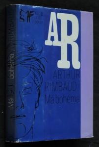 Má bohéma : [Výbor] z díla J.A. Rimbauda