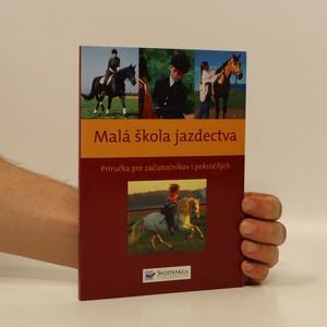 náhled knihy - Malá škola jazdectva (slovensky)