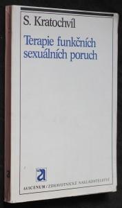 Terapie funkčních sexuálních poruch