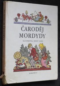 náhled knihy - Čaroděj Mordydy