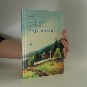 náhled knihy - Děti Káji Maříka
