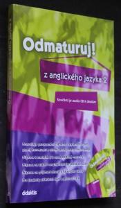 náhled knihy - Odmaturuj! z anglického jazyka 2