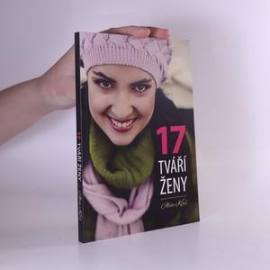 náhled knihy - 17 tváří ženy