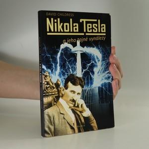 náhled knihy - Nikola Tesla a jeho tajné vynálezy