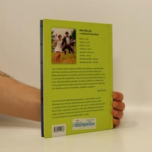 antikvární kniha Šťastný života běh. Zápisky ultraběžce, 2016