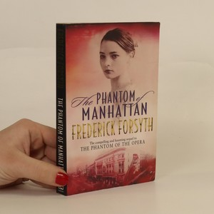 náhled knihy - The Phantom of Manhattan