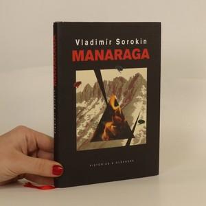 náhled knihy - Manaraga