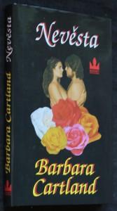 náhled knihy - Nevěsta