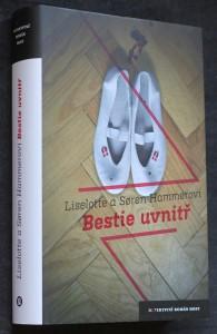 náhled knihy - Bestie uvnitř
