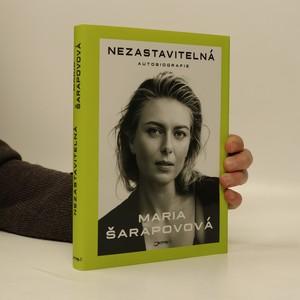 náhled knihy - Nezastavitelná : autobiografie