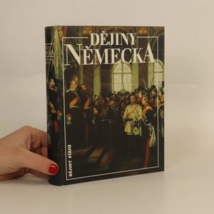 náhled knihy - Dějiny Německa