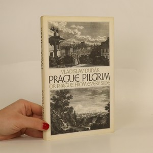 náhled knihy - Prague Pilgrim or Prague from every side