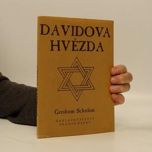 náhled knihy - Davidova hvězda