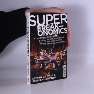 náhled knihy - SuperFreakonomics