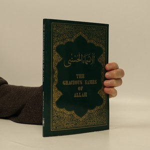 náhled knihy - The Gracious Names of Allah