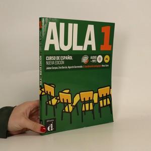 náhled knihy - Aula 1 (včetně CD)