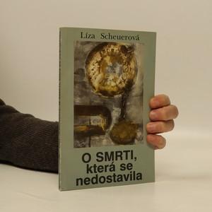 náhled knihy - O smrti, která se nedostavila
