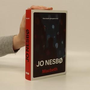 náhled knihy - Macbeth