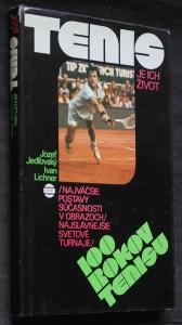 náhled knihy - Tenis je ich život