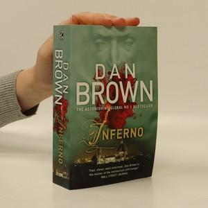 náhled knihy - Inferno (anglicky)
