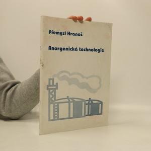 náhled knihy - Anorganická technologie