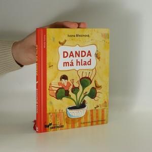 náhled knihy - Danda má hlad