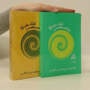 náhled knihy - Sbírka úloh z matematiky pro SOŠ a pro studijní obory SOU. 1. část
