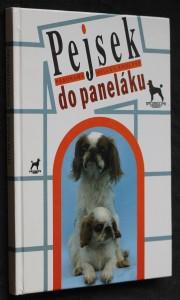 náhled knihy - Pejsek do paneláku