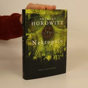 náhled knihy - Síla pětice. Nekropole.