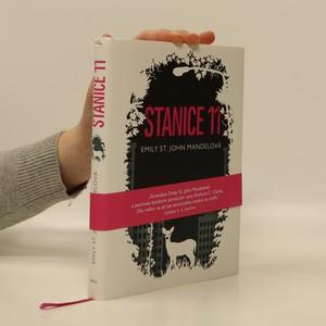 náhled knihy - Stanice 11