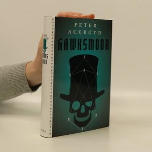 náhled knihy - Hawksmoor (česky)