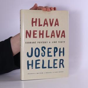 náhled knihy - Hlava nehlava: Sebrané povídky a jiné texty