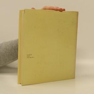 antikvární kniha Kouzelný proutek, 1981