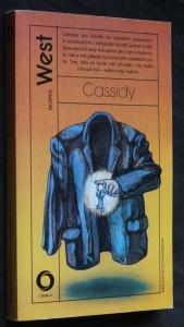 náhled knihy - Cassidy