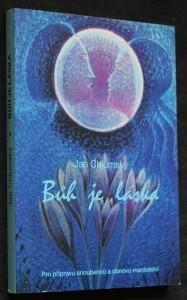 náhled knihy - Bůh je láska : pro přípravu snoubenců a obnovu manželství