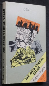 náhled knihy - Jak jsem vyhrál válku