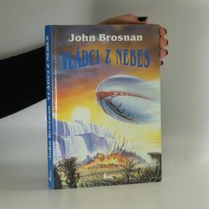 náhled knihy - Vládci z nebes