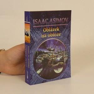 náhled knihy - Oblázek na obloze