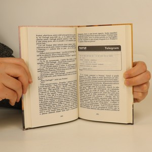 antikvární kniha Spousta malých darebáků, 1985