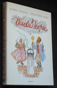 náhled knihy - Veselá kopa : Lid. písně, žerty a vyprávění