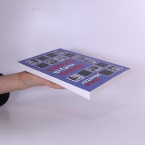 antikvární kniha Spousta malých darebáků, 1996