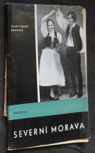 náhled knihy - Severní Morava, svazek 28