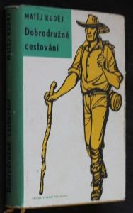náhled knihy - Dobrodružné cestování