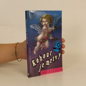 náhled knihy - Kohout je mrtvý