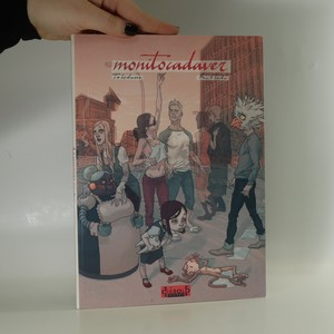 náhled knihy - Monito cadáver