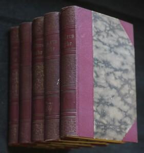 náhled knihy - Schillers werke 5 svazků