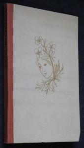 náhled knihy - Kvítí milodějné