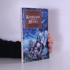 náhled knihy - Kedrigern a kouzelná Hůlka