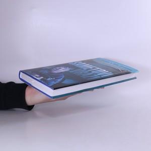 antikvární kniha Sametoví vrazi , 2004