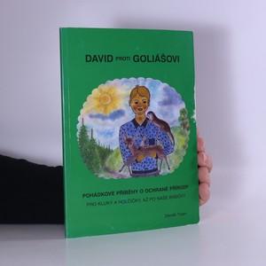 náhled knihy - David proti Goliášovi
